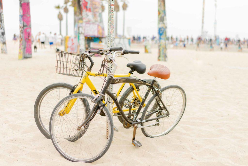 dviračių nuoma Šventoji
